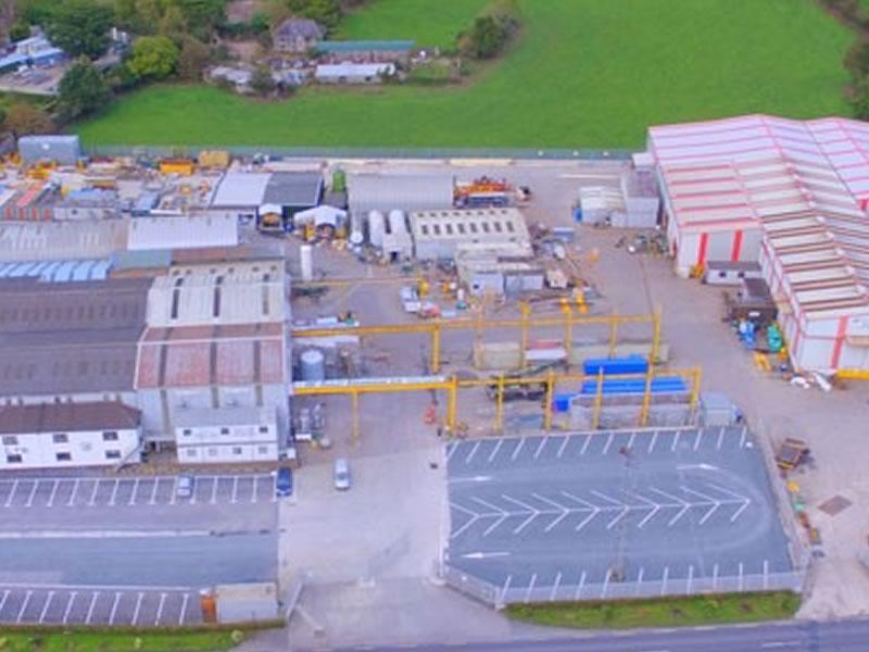 Radley Engineering Limited | Kenneally Steel Fabrication