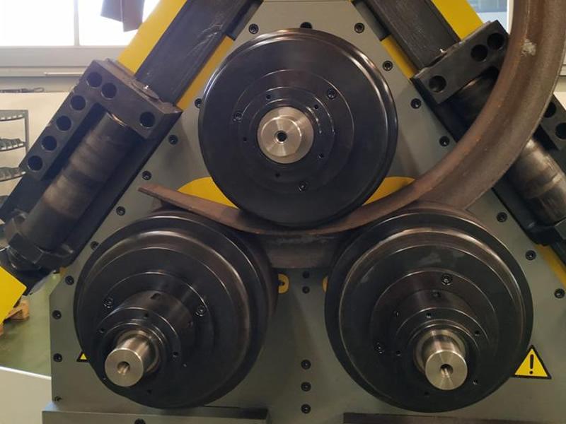 Projects | Kenneally Steel Fabrication