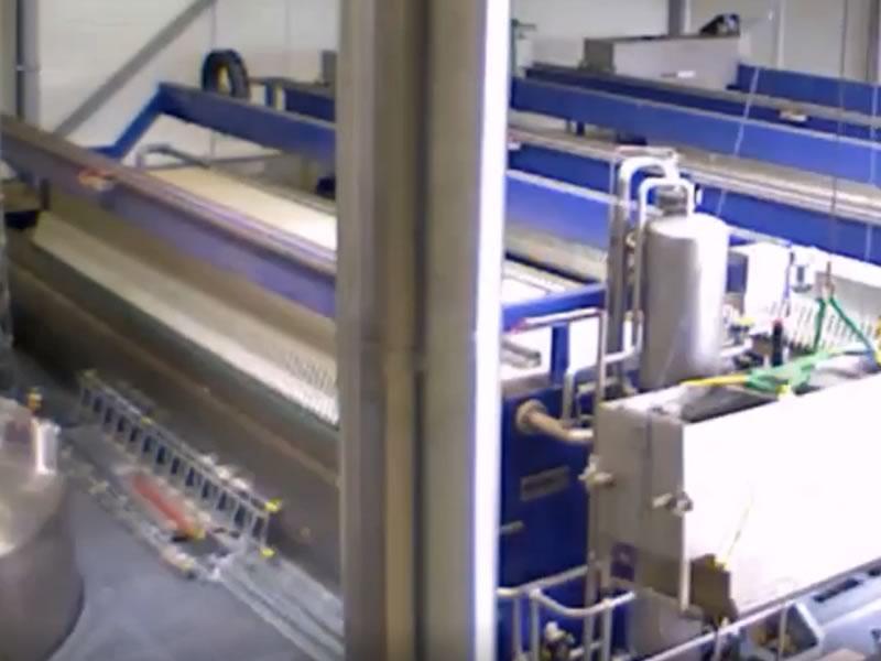Irish Distillers Midleton   Kenneally Steel Fabrication